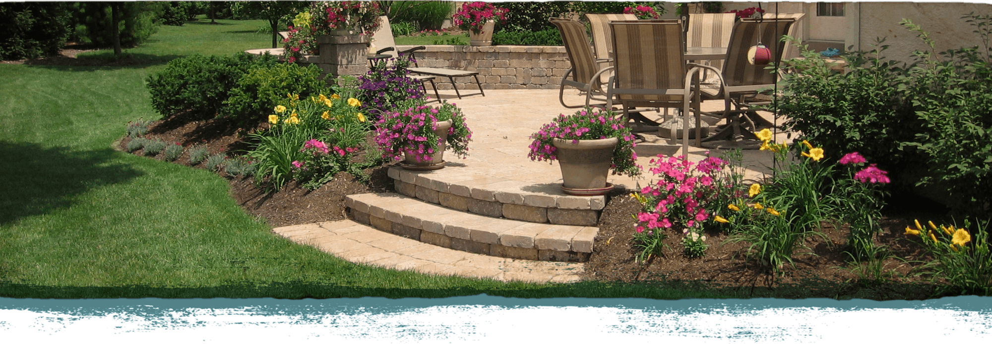 Buck and Sons Landscape Service Columbus Ohio